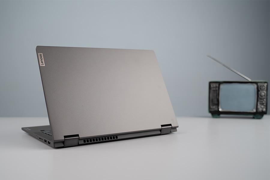 Lenovo IdeaPad Flex 5 14 - Lid