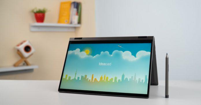 Lenovo IdeaPad Flex 5 14 Review 2021 Best budget 2-in-1 laptop