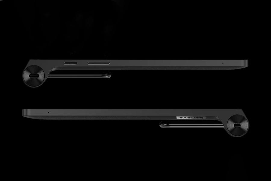 Lenovo Yoga Tab 13 Ports