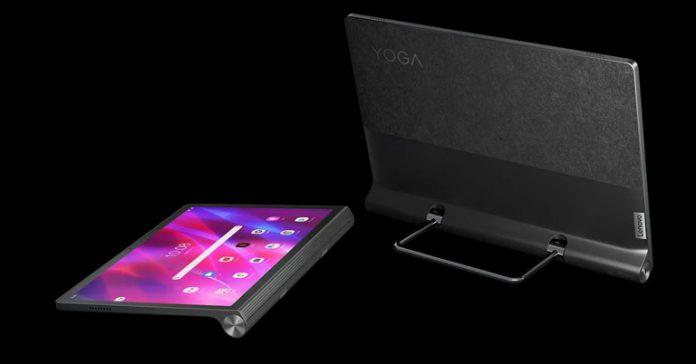 Lenovo Yoga Tab 13 Price in Nepal