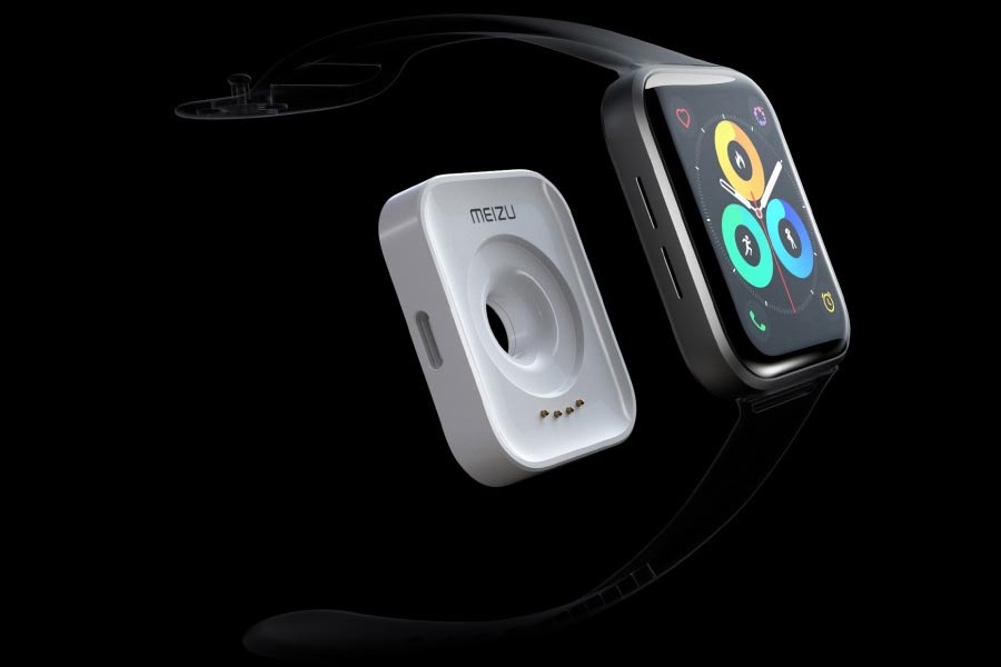Meizu Watch Charger Fast Charging