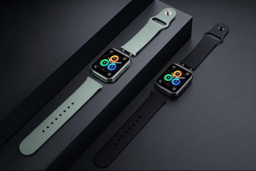 Meizu Watch Design and Display