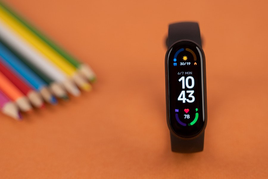 Xiaomi Mi Band 6 Review: Decent Upgrade But What's More?
