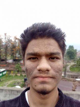Moto E7 Power - Portrait Selfie 2