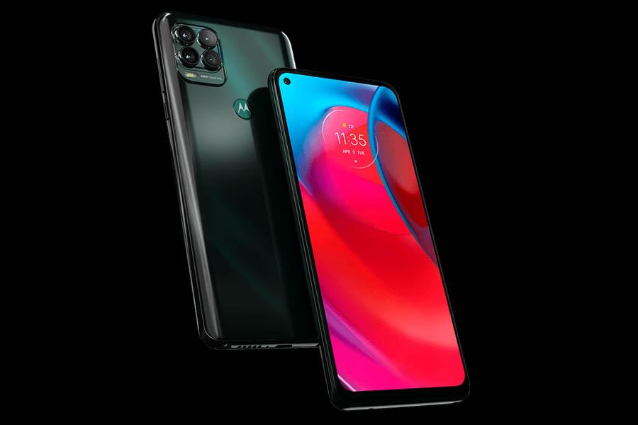 Motorola G Stylus 5G