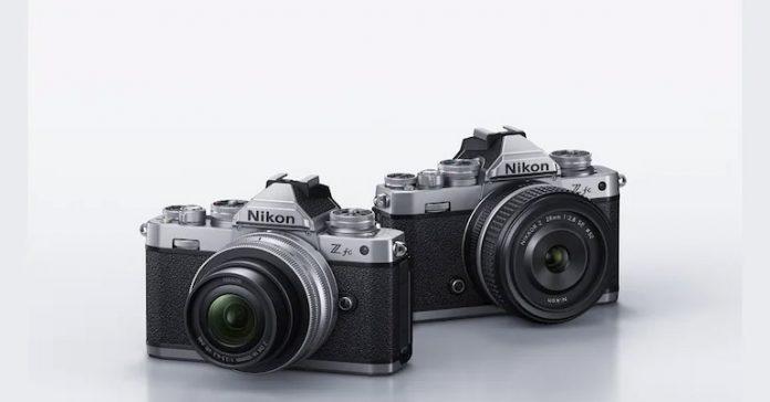 Nikon Z fc Price Nepal