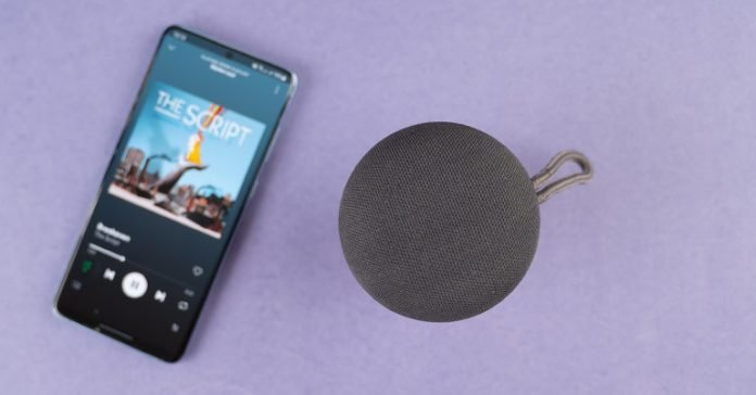 Nokia Portable Wireless Speaker SP-101 Review