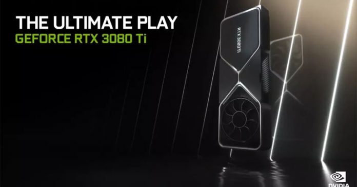 Nvidia GeForce RTX 3080 Ti Price in Nepal Features Specs Full Specifications Availability