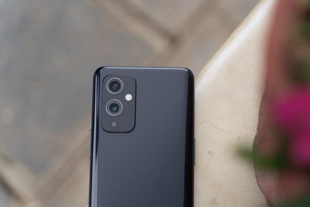 OnePlus 9 - Back Cameras