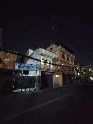 OnePlus 9 - vs - Ultrawide Nighttime 1