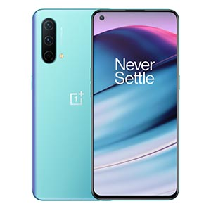OnePlus Nord CE - Blue Void