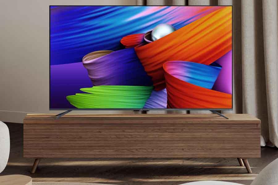 OnePlus TV U1S Design