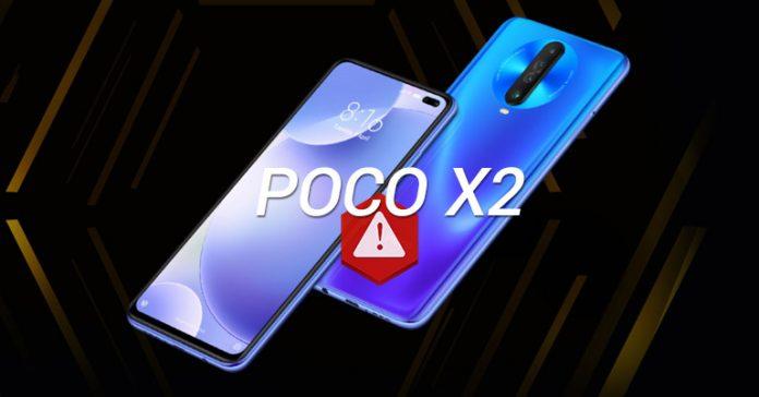 Poco X2 Camera Issues Widevine L1 L3