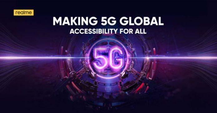 Realme 5G phones under USD 100 $100