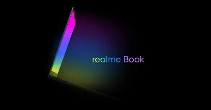 Realme Book first look Rumors leaks specifications launch laptop co-creation programme