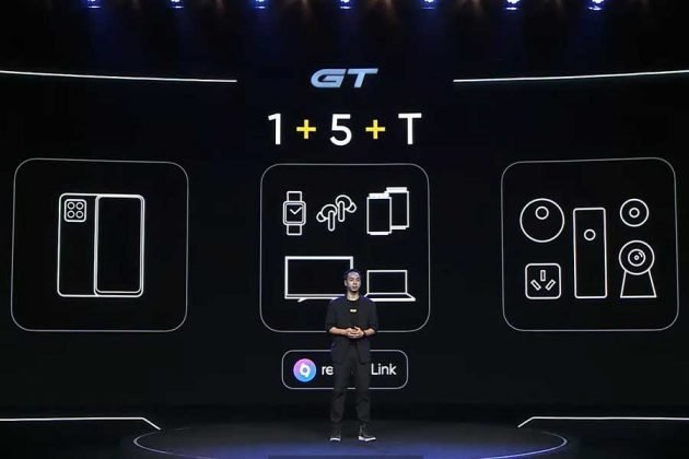new Product Strategy 1+5+T
