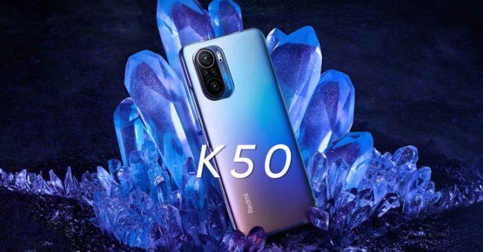Redmi K50 series rumors Leaks Specifications Launch Date