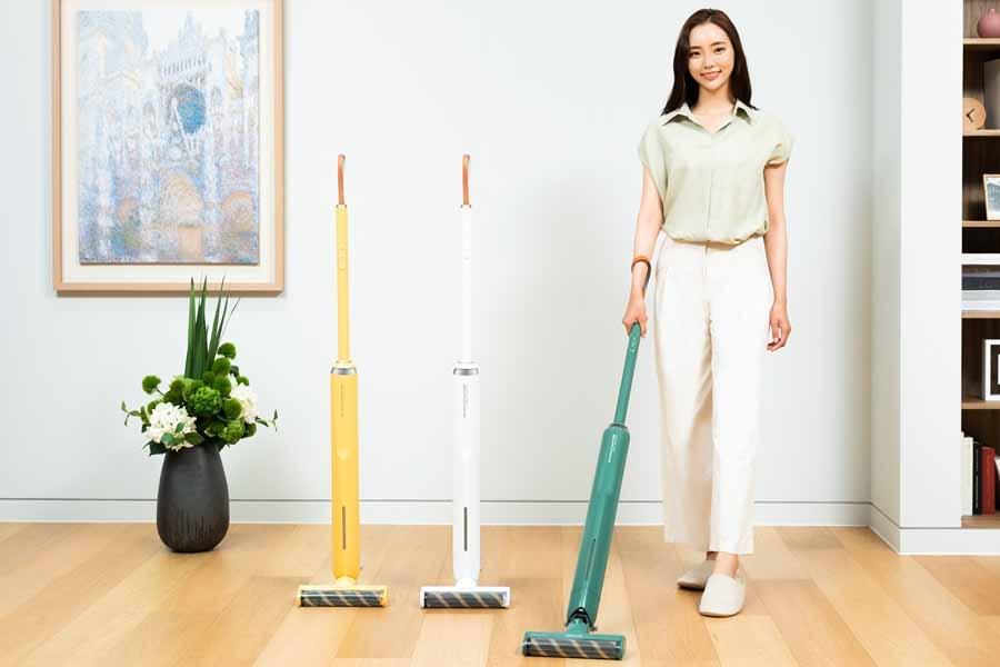 Samsung Bespoke Slim Vacuum Cleaner