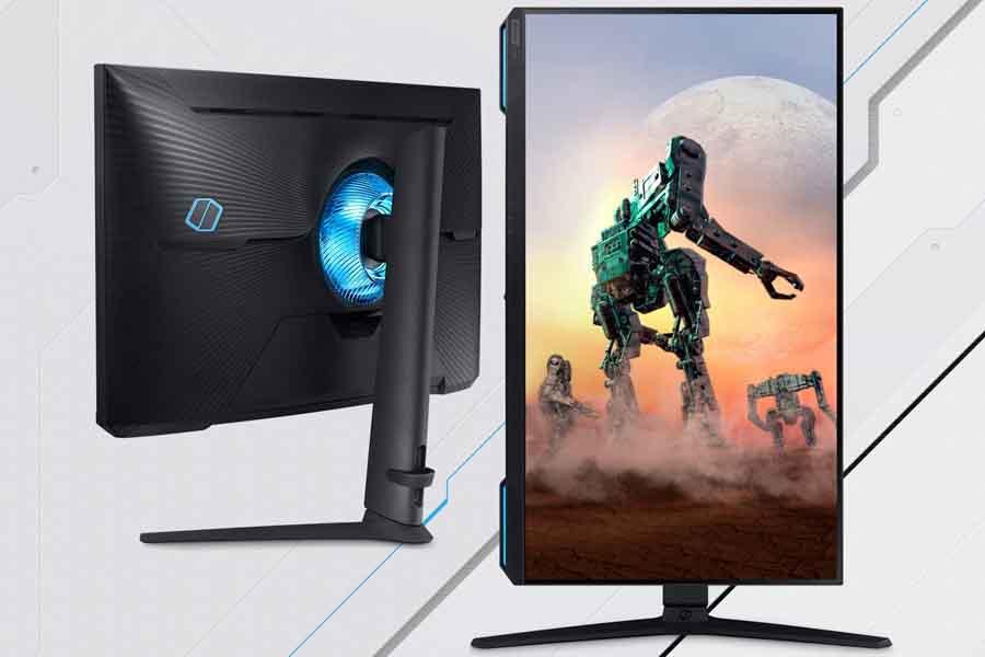 Samsung Odyssey G3 2021