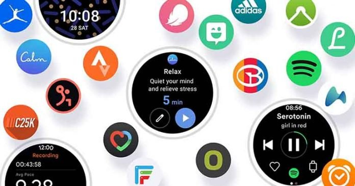 Samsung One UI Watch First Look Features Availability