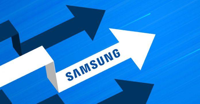 Samsung Worldwide Smartphone Shipment Q1 2021 Global market lead