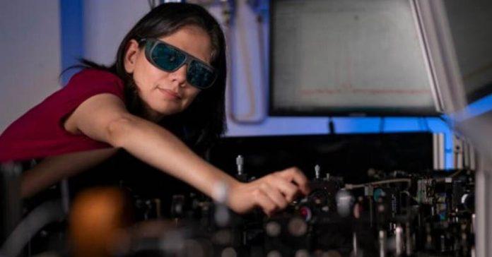 Ultra-thin film glasses see dark night vision goggles