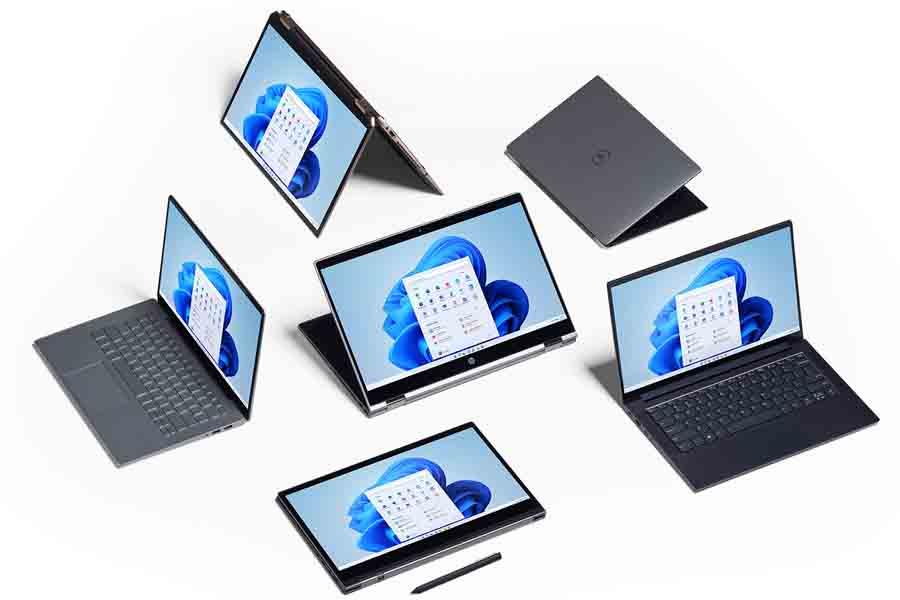 Windows 11 Flexibility