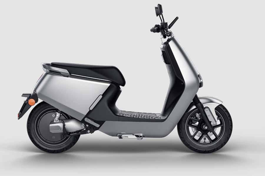 Yadea G5 e-scooter