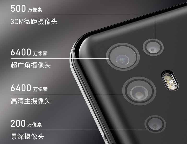 ivertu 5G Camera