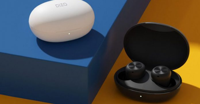 Dizo GoPods D Price in Nepal Specs Features Availability