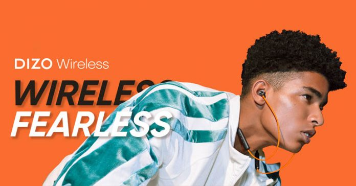 Dizo Wireless Bluetooth Headset Price in Nepal Specs Features Availability Where to buy