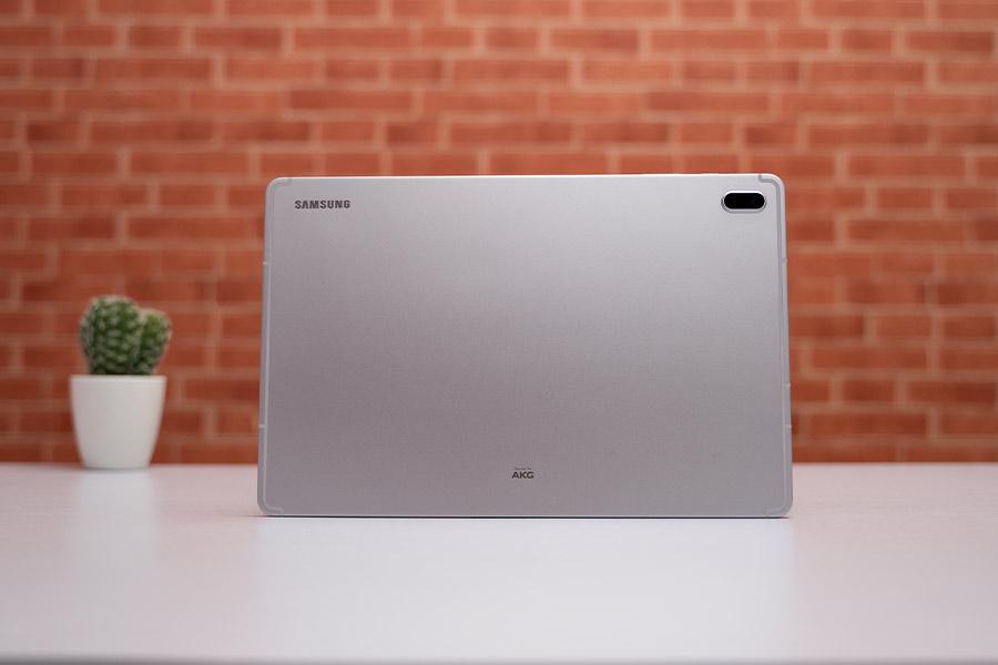 Galaxy Tab S7 FE - Design 2