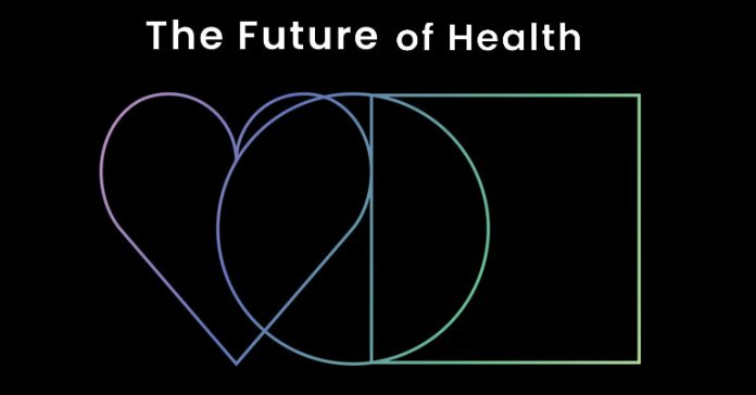 Huami The Future of Health Event Poster Smartwatch OS Chip