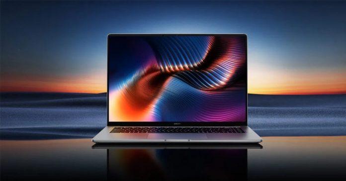 Mi Notebook Pro X 15 Price Nepal