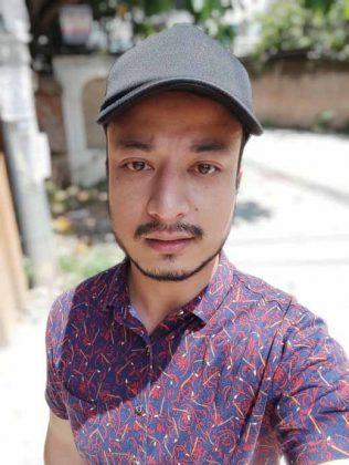 Note 10 Pro Max - vs - Portrait Selfie 3