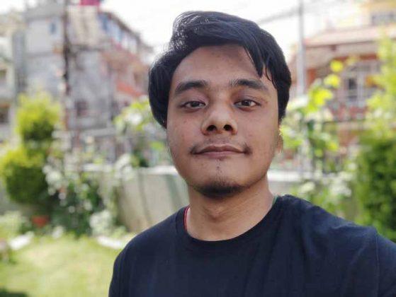 Note 10 Pro Max - vs - Portrait Selfie 5