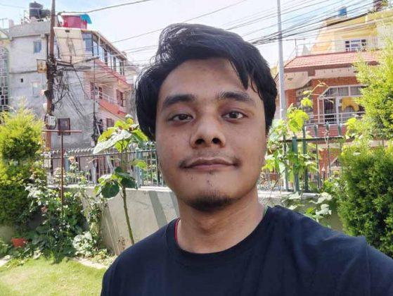Note 10 Pro Max - vs - Selfie 5