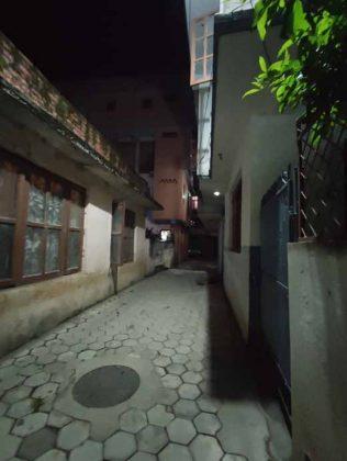 OnePlus 9 - vs - Ultrawide Nighttime 2