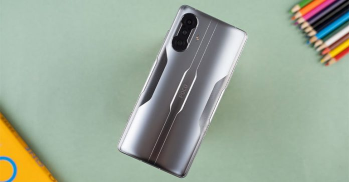 Poco F3 GT Price in Nepal Specifications Features Availability