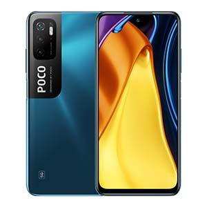 POCO M3 Pro 5G - Cool Blue Best phones under 25000 in nepal