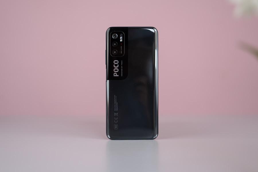 POCO M3 Pro 5G - Design 2