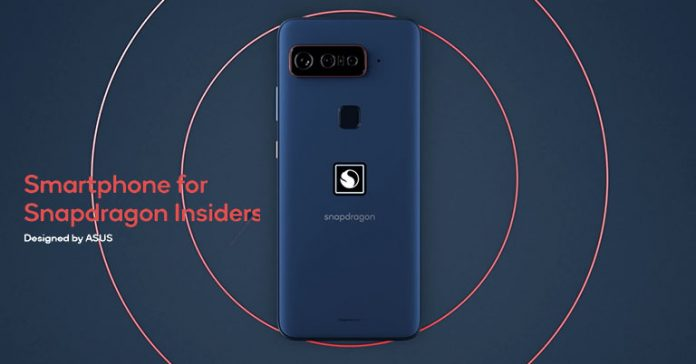 Qualcomm Snapdragon Insider Phone announced Price in Nepal Specifications Features Availability