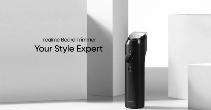 Realme Beard Trimmer Plus Price in Nepal Specifications Features Full Specs Where to buy