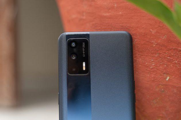 Realme X7 Max - Back Cameras