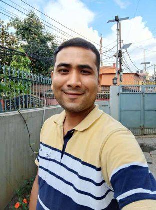 Redmi Note 10S - vs - Selfie 1