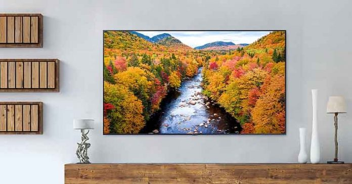 Samsung AU7700 Crystal 4K UHD TV Price in Nepal Specifications 65