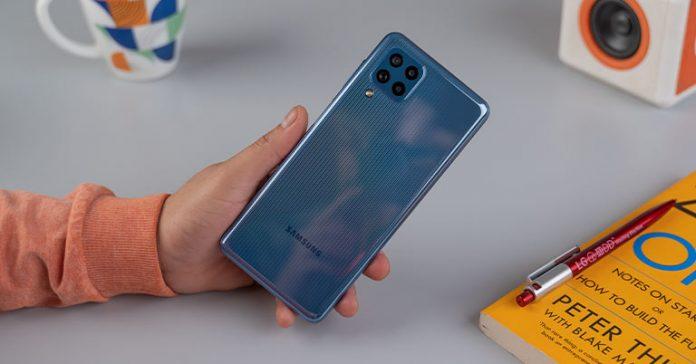 Samsung Galaxy M32 Impressions