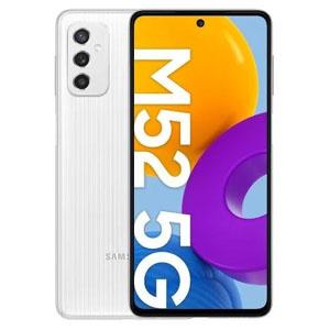 Samsung Galaxy M52 5G - White best phones under 50000 in nepal