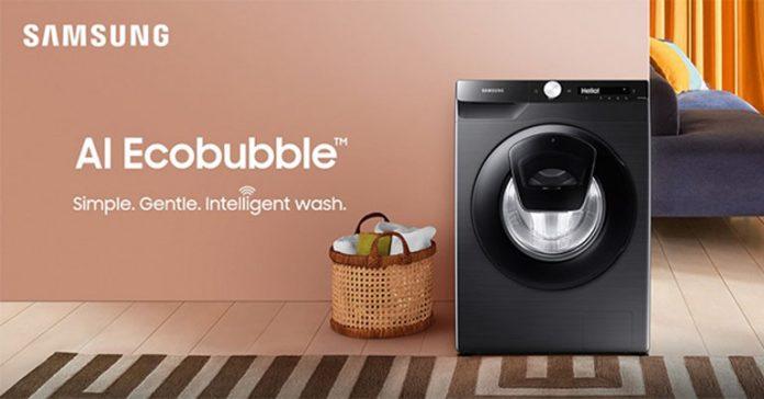 Samsung Washing Machine Price in Nepal