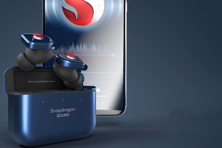Snapdragon Sound Technology